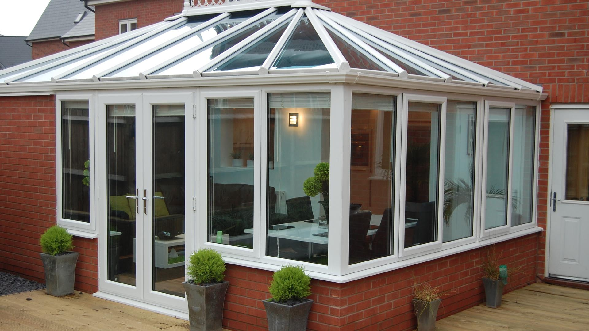 Sidestate ltd for upvc windows in wolverhampton at for Double glazing offers
